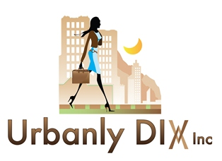 Urbanly DIVA Inc. Logo